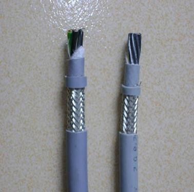 上海拖链电缆